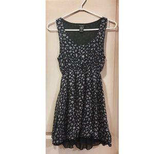 🌟5 for $20🌟 Forever 21 Leopard print dress